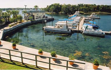 Crystal River Boat Als