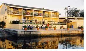 Crystal River Motel