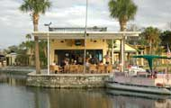 Crystal River Tiki Bar