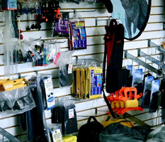 Crystal River Dive Shop