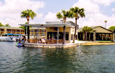 Port Hotel Marina